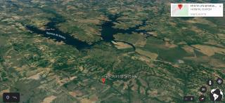 Cuiabá: VENDO!!! um sítio de 16.54 hectares na região do manso no porto de cima com 89 metros margeando o rio manso 14