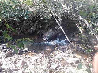 Cuiabá: VENDO!!! um sítio de 16.54 hectares na região do manso no porto de cima com 89 metros margeando o rio manso 16