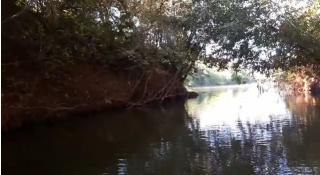 Cuiabá: VENDO!!! um sítio de 16.54 hectares na região do manso no porto de cima com 89 metros margeando o rio manso 6