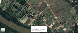 Cuiabá: VENDO!!! Uma chácara na beira do rio Cuiabá de 9 hectares na região do bandeira na estrada velha da Guia fica 12 km da AMBEV 1