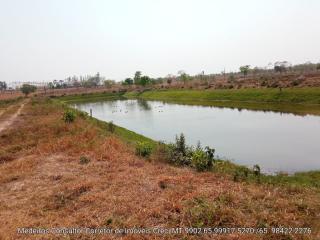Cuiabá: VENDO!!! Uma chácara na beira do rio Cuiabá de 9 hectares na região do bandeira na estrada velha da Guia fica 12 km da AMBEV 11