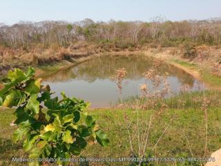Cuiabá: VENDO!!! Uma chácara na beira do rio Cuiabá de 9 hectares na região do bandeira na estrada velha da Guia fica 12 km da AMBEV 15