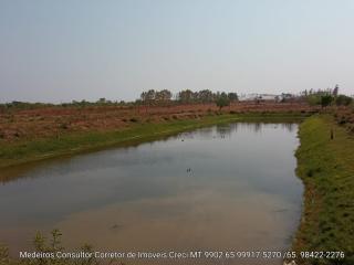 Cuiabá: VENDO!!! Uma chácara na beira do rio Cuiabá de 9 hectares na região do bandeira na estrada velha da Guia fica 12 km da AMBEV 19