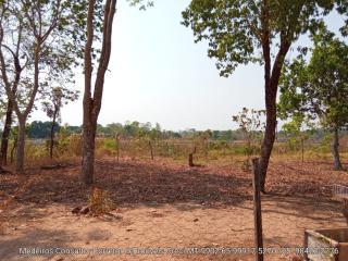 Cuiabá: VENDO!!! Uma chácara na beira do rio Cuiabá de 9 hectares na região do bandeira na estrada velha da Guia fica 12 km da AMBEV 20