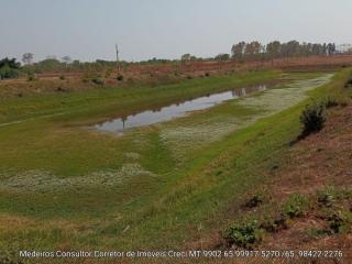 Cuiabá: VENDO!!! Uma chácara na beira do rio Cuiabá de 9 hectares na região do bandeira na estrada velha da Guia fica 12 km da AMBEV 22