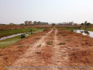 Cuiabá: VENDO!!! Uma chácara na beira do rio Cuiabá de 9 hectares na região do bandeira na estrada velha da Guia fica 12 km da AMBEV 9