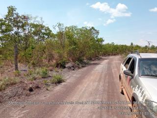 Cuiabá: VENDO!!! Um sítio de 33 hectares na região da sadia 3 a 50 km do trevo do lagarto 10