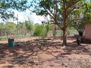 Cuiabá: VENDO!!! Um sítio de 33 hectares na região da sadia 3 a 50 km do trevo do lagarto 15