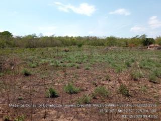 Cuiabá: VENDO!!! Um sítio de 33 hectares na região da sadia 3 a 50 km do trevo do lagarto 17