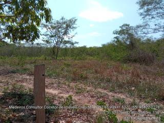 Cuiabá: VENDO!!! Um sítio de 33 hectares na região da sadia 3 a 50 km do trevo do lagarto 3