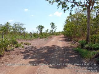 Cuiabá: VENDO!!! Um sítio de 33 hectares na região da sadia 3 a 50 km do trevo do lagarto 5