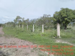 Cuiabá: VENDO!!! Uma chácara no loteamento Seriema 4 km da cidade de Cuiabá-MT, medindo 1.5 Hectar (150 X 100) 14
