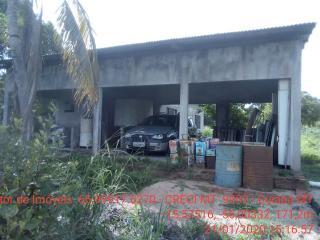 Cuiabá: VENDO!!! Uma chácara no loteamento Seriema 4 km da cidade de Cuiabá-MT, medindo 1.5 Hectar (150 X 100) 4