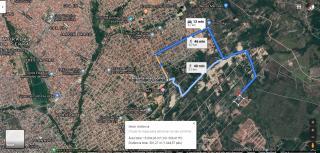 Cuiabá: VENDO!!! Uma chácara no loteamento Seriema 4 km da cidade de Cuiabá-MT, medindo 1.5 Hectar (150 X 100) 5