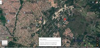 Cuiabá: VENDO!!! Uma chácara no loteamento Seriema 4 km da cidade de Cuiabá-MT, medindo 1.5 Hectar (150 X 100) 7