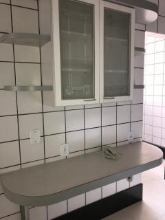 Vitória: Apartamento para venda em Jardim Camburi ES, 3 quartos, 80m2, escada, segundo andar, armários embutidos, 1 vaga de garagem, salão de festas 2