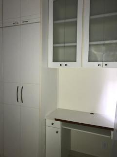 Vitória: Apartamento para venda em Jardim Camburi ES, 3 quartos, 80m2, escada, segundo andar, armários embutidos, 1 vaga de garagem, salão de festas 6