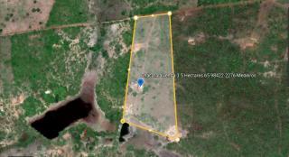 Cuiabá: VENDO!!! Uma chácara de 3.5 Hectares na região do capão grande na cidade de Várzea Grande-MT 16