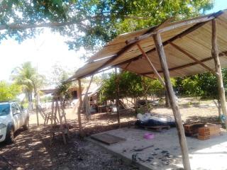 Cuiabá: VENDO!!! Uma chácara de 3.5 Hectares na região do capão grande na cidade de Várzea Grande-MT 6