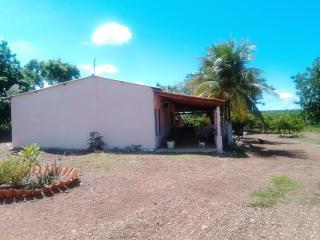 Cuiabá: VENDO!!! Uma chácara de 3.5 Hectares na região do capão grande na cidade de Várzea Grande-MT 9