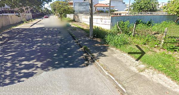 Maricá: Recreio dos Bandeirantes/RJ, Terreno Multifamiliar,  Rua Nobre. Bom Para Investidor. 3