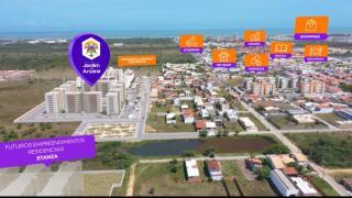 Aracaju: Jardim de Aruana 1