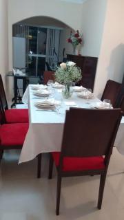Apartamento para venda em Praia do Canto ES, 3 quartos, suíte, 125m2, escada, terceiro andar, dependência de empregada, armários embutidos, 1 vaga de garagem