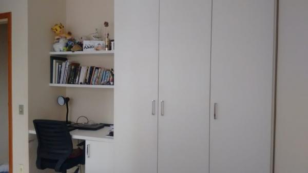 Vitória: Apartamento para venda em Praia do Canto ES, 3 quartos, suíte, 125m2, escada, terceiro andar, dependência de empregada, armários embutidos, 1 vaga de garagem 17