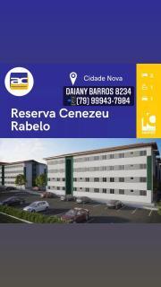 Aracaju: Cenezeu Carvalho 1