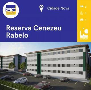 Aracaju: Reserva Cenezeu Carvalho 1