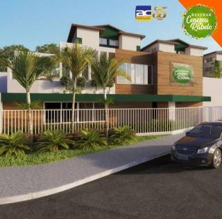 Aracaju: Reserva Cenezeu Carvalho 12