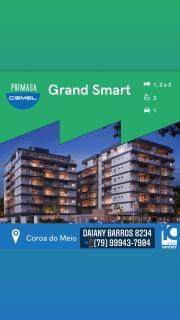 Aracaju: Grand Smart 1