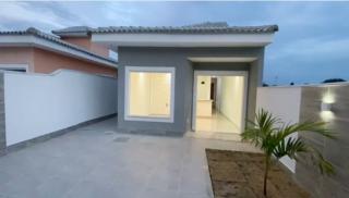 Niterói: Casa para Venda, Maricá / RJ, bairro Itaipuaçu, 2 dormitórios, 1 suíte, 2 banheiros, 3 vagas de garagens, área construída 67 m², terreno 240,00 m²  AMA2439 1