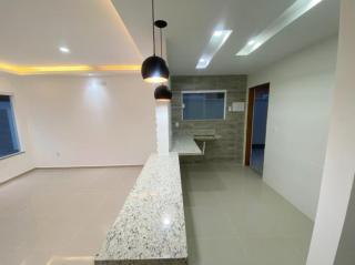 Niterói: Casa para Venda, Maricá / RJ, bairro Itaipuaçu, 2 dormitórios, 1 suíte, 2 banheiros, 3 vagas de garagens, área construída 67 m², terreno 240,00 m²  AMA2439 3