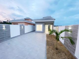 Niterói: Casa para Venda, Maricá / RJ, bairro Itaipuaçu, 2 dormitórios, 1 suíte, 2 banheiros, 3 vagas de garagens, área construída 67 m², terreno 240,00 m²  AMA2439 6