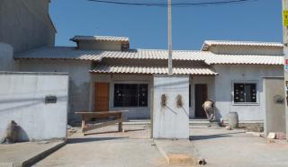 Niterói: Casa para Venda, Maricá / RJ, bairro Itaipuaçu, 2 dormitórios, 1 suíte, 2 banheiros, 2 vagas de garagens, área construída 63,00 m², terreno 240,00 m² AMA2443 1