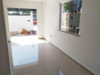 Niterói: Casa para Venda, Maricá / RJ, bairro Itaipuaçu, 2 dormitórios, 1 suíte, 2 banheiros, 2 vagas de garagens, área construída 63,00 m², terreno 240,00 m² AMA2443 4