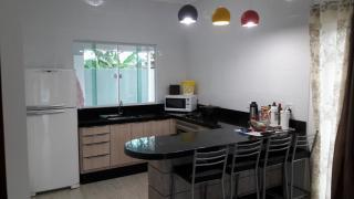 Curitiba: Casa no Balneário de Canoas com Piscina 7