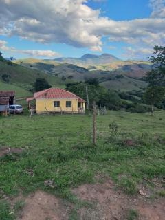 Baependi: Sitio excelente de 26 Hectares em Baependi/MG 1
