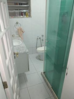 Rio de Janeiro: Amplo apartamento 2 Qts com Dependência 11