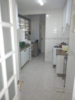 Rio de Janeiro: Amplo apartamento 2 Qts com Dependência 12