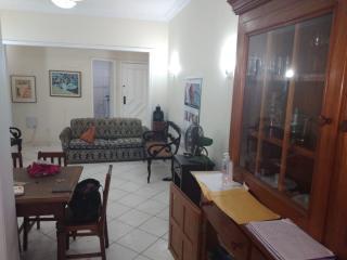 Rio de Janeiro: Amplo apartamento 2 Qts com Dependência 3