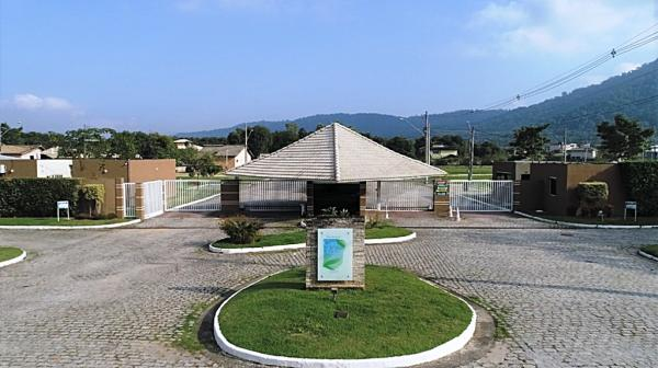 Maricá: Ubatiba-Maricá, Terreno Em Localização Privilegiada No Condomínio Gan Éden. 2