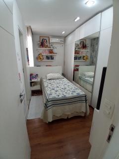 Vitória: Apartamento para venda em Enseada do Suá, Vitória ES, 3 quartos, 2 suítes, 130m2, Sol da manhã, varanda, dependência de empregada, elevador, piscina, salão de festas,  4 vagas de garagem 18