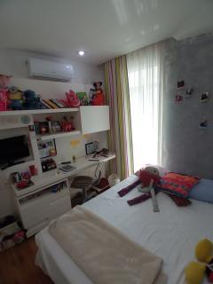 Vitória: Apartamento para venda em Enseada do Suá, Vitória ES, 3 quartos, 2 suítes, 130m2, Sol da manhã, varanda, dependência de empregada, elevador, piscina, salão de festas,  4 vagas de garagem 27