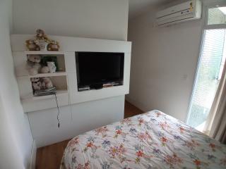 Vitória: Apartamento para venda em Enseada do Suá, Vitória ES, 3 quartos, 2 suítes, 130m2, Sol da manhã, varanda, dependência de empregada, elevador, piscina, salão de festas,  4 vagas de garagem 39