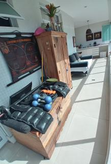 Vitória: Apartamento para venda em Enseada do Suá, Vitória ES, 3 quartos, 2 suítes, 130m2, Sol da manhã, varanda, dependência de empregada, elevador, piscina, salão de festas,  4 vagas de garagem 6