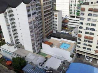 Niterói: Apartamento para Venda, Niterói / RJ, bairro Icarai, 4 dormitórios, 3 suítes, 4 banheiros, 3 vagas de garagens, área construída 161 m² AMA2119 1