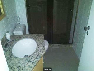 Niterói: Apartamento para Venda, Niterói / RJ, bairro Icarai, 4 dormitórios, 3 suítes, 4 banheiros, 3 vagas de garagens, área construída 161 m² AMA2119 4