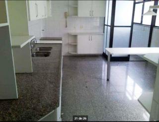 Niterói: Apartamento para Venda, Niterói / RJ, bairro Icarai, 4 dormitórios, 3 suítes, 4 banheiros, 3 vagas de garagens, área construída 161 m² AMA2119 8